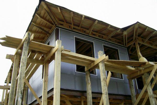 Проектиране и строителство
